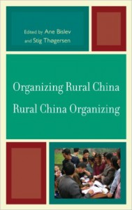 Organizing Rural China Rural China Organizing (Challenges Facing Chinese Political Development)